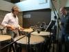 Daniele in studio