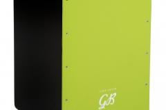 GB FiestaCajon-LimeCrush