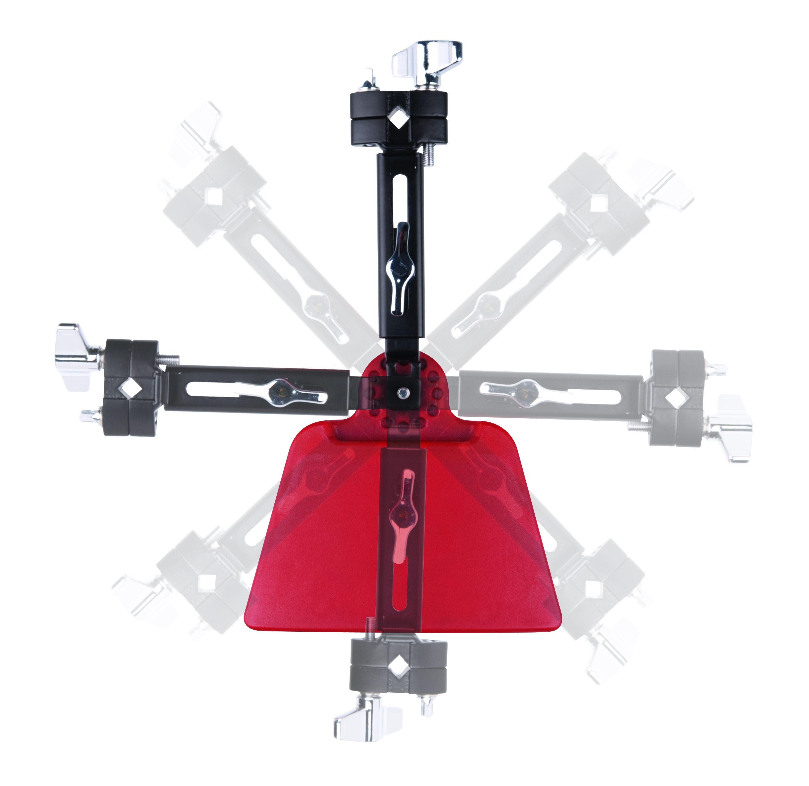 Bell Block Red_360 Swivel_PJAMBELL