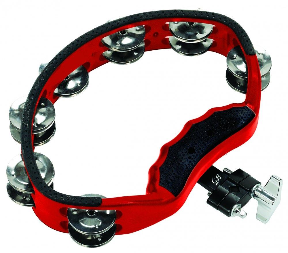 Red Tambourine PTAM10