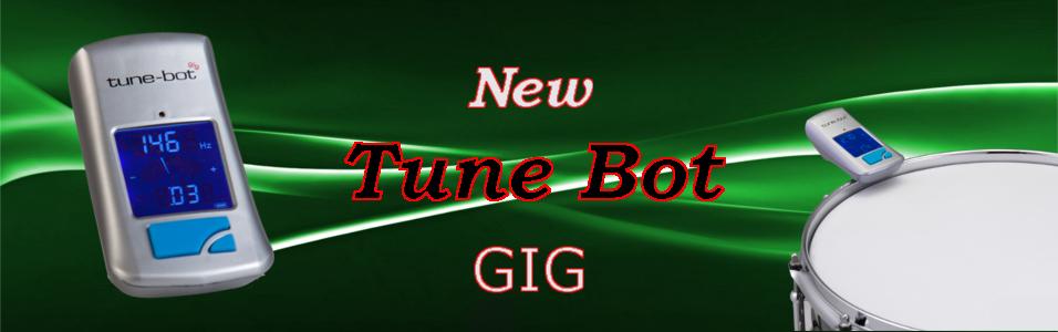 Come Vi avevamo anticipato prima della chiusura estiva ecco alcune novita' del settore. Nuovo Tune-Bot GIG Nel 2012 la Overtone Labs rivoluzionò il modo di intonare I tamburi con la […]