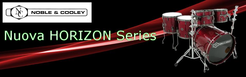 Noble&Cooley inserisce a catalogo un nuovo strumento d'altissima qualita'. Horizon Series, un mix di Acero Canadese e Mogano. Questo mix intreccia le caratteristiche del timbro caldo ed equilibrato dell'acero con […]