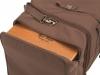 GB Brown Cajon Bag-OpenSidePocket-Bongo