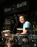 luisito blue note milano