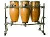 Complete Rack System 3 Congas RK3